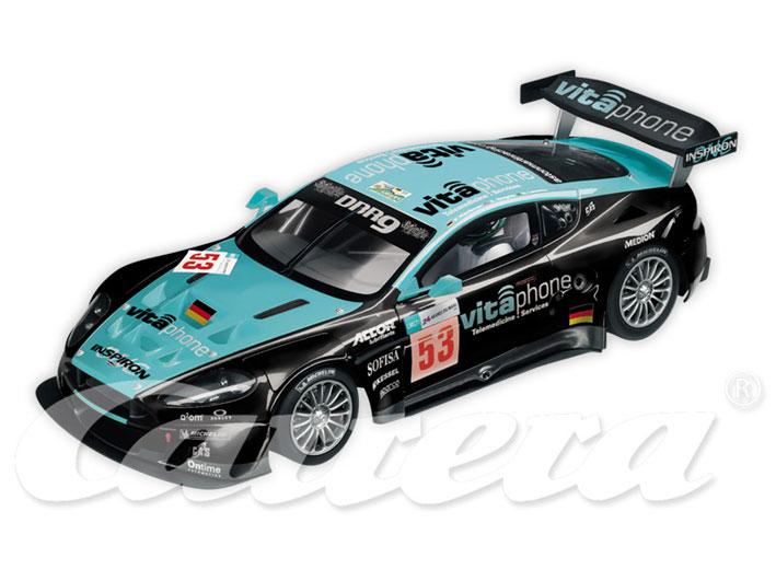 Aston Martin DBR9 Carrera 013623738