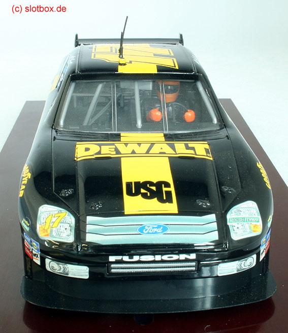 Ford COT 17 Kenseth Black Dewalt