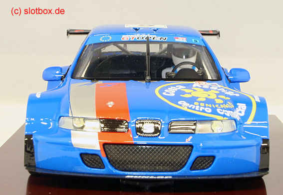 Seat Toledo GT blau 9