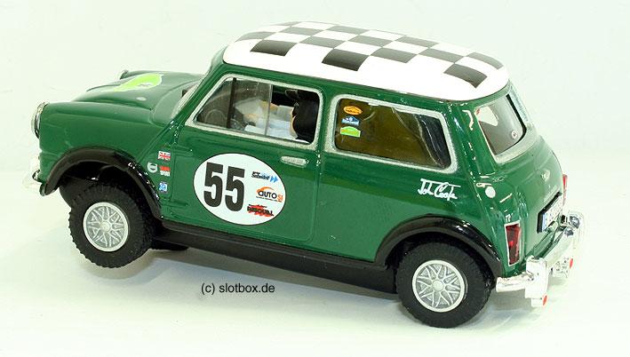 1 32 Mini gruen