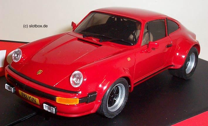 ninco 50348 porsche 911sc turbo 1977 rot schlitzflitzer. Black Bedroom Furniture Sets. Home Design Ideas