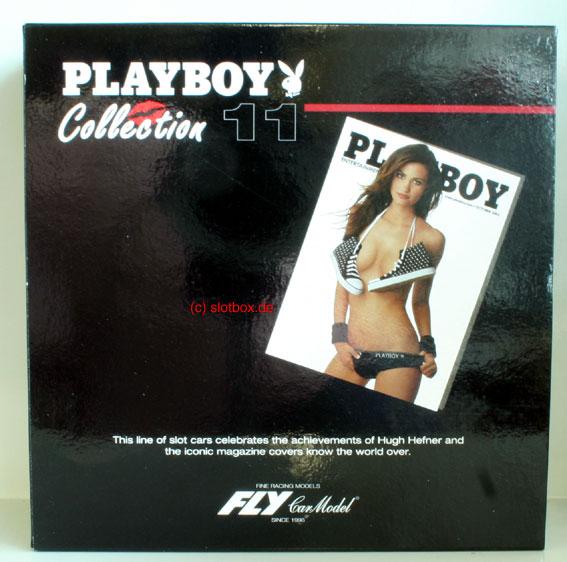 Playboy Edition 11 BMW M1 von Fly