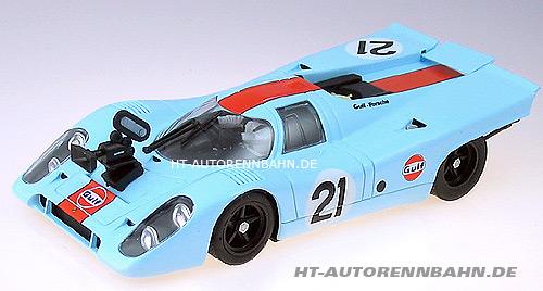 ly Porsche 917 Making of LeMans Edition 2 von Fly