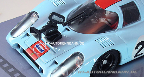 ly Porsche 917 Making of LeMans Edition 2