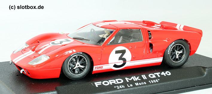 Ford MK II NSR 0190111055-1